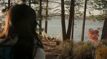 Nature Valley Sweet and Salty Nut Bars TV Spot, 'Hammock' - Thumbnail 5