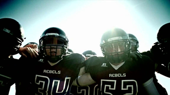Russell Athletic TV Spot, 'Individuals to Team' Featuring Mark Ingram - Thumbnail 4