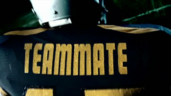 Russell Athletic TV Spot, 'Individuals to Team' Featuring Mark Ingram - Thumbnail 7