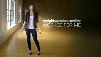 Weight Watchers Online TV Spot, 'From Russia' - Thumbnail 4