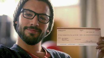 TurboTax TV Spot, 'More Than a Paycheck'