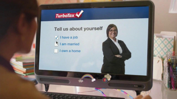 TurboTax TV Spot, 'More Than a Paycheck' - Thumbnail 6