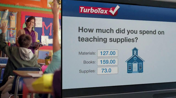 TurboTax TV Spot, 'More Than a Paycheck' - Thumbnail 8
