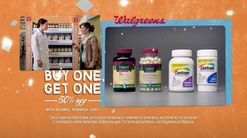 Walgreens TV Spot, 'Corner of Good Intentions and Powdered Donuts' - Thumbnail 10