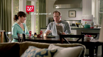 Walgreens TV Spot, 'Corner of Good Intentions and Powdered Donuts' - Thumbnail 2