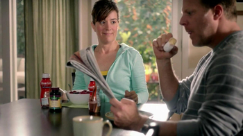 Walgreens TV Spot, 'Corner of Good Intentions and Powdered Donuts' - Thumbnail 4
