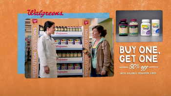 Walgreens TV Spot, 'Corner of Good Intentions and Powdered Donuts' - Thumbnail 9