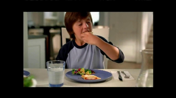 Pillsbury Crescents TV Spot, 'Crescent Pizza Pocket' - Thumbnail 6