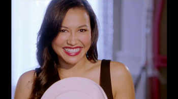 Proactiv TV Spot Featuring Naya Rivera