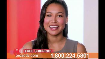Proactiv TV Spot Featuring Naya Rivera - Thumbnail 3