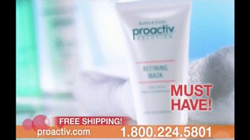 Proactiv TV Spot Featuring Naya Rivera - Thumbnail 7