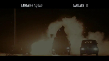 Gangster Squad - Alternate Trailer 19