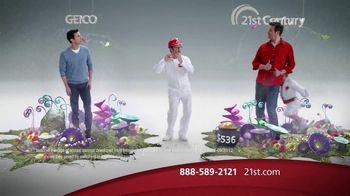 21st Century Insurance TV Spot, 'Choosing Car Insurance Is Boring' - 1418 commercial airings