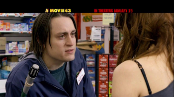 Movie 43 - Alternate Trailer 3