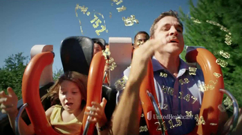 UnitedHealthcare TV Spot, 'Carnival' - Thumbnail 10