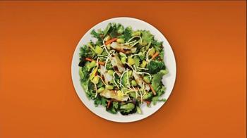 Lean Cuisine Salad Additions TV Spot - Thumbnail 7