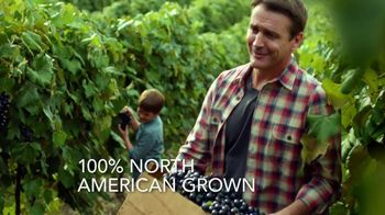 Welch's Grape Jelly TV Spot, 'American Grown' Featuring Alton Brown
