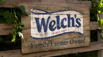 Welch's Grape Jelly TV Spot, 'American Grown' Featuring Alton Brown - Thumbnail 8
