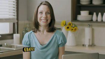 Ebates TV Spot, 'Chief Purchasing Officer'