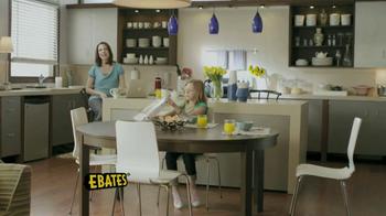 Ebates TV Spot, 'Chief Purchasing Officer' - Thumbnail 1