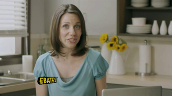 Ebates TV Spot, 'Chief Purchasing Officer' - Thumbnail 3