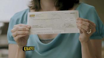 Ebates TV Spot, 'Chief Purchasing Officer' - Thumbnail 7
