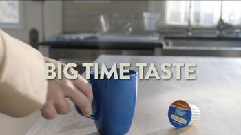 Maxwell House Single Serve Cafe Collection TV Spot, 'House Rule #53'