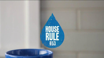 Maxwell House Single Serve Cafe Collection TV Spot, 'House Rule #53' - Thumbnail 1