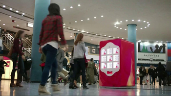 Special K TV Spot, 'Motivational Vending Machine'