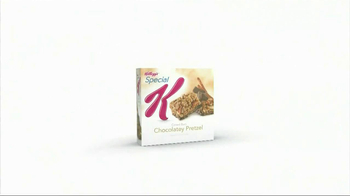 Special K TV Spot, 'Motivational Vending Machine' - Thumbnail 8