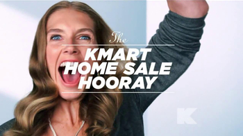 Kmart TV Spot, 'The Kmart Home Sale Hooray' Song by Pantsy Fants