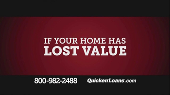 Quicken Loans TV Spot, 'Attention Homeowners'
