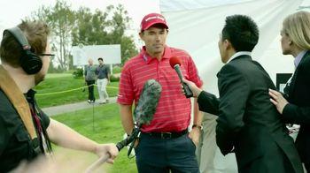Wilson Staff TV Spot, 'Interview' Featuring Padraig Harrington