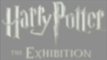 Harry Potter: The Exhibition TV Spot  - Thumbnail 9