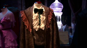 Harry Potter: The Exhibition TV Spot  - Thumbnail 5