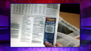 The New York Times Travel Show 10th Anniversary TV Spot  - Thumbnail 8
