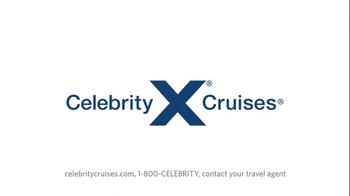 Celebrity Cruises Europe TV Spot, 'State of the Art' - Thumbnail 10