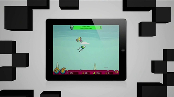 Jumping Finn Turbo App TV Spot  - Thumbnail 1