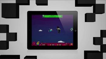 Jumping Finn Turbo App TV Spot  - Thumbnail 3