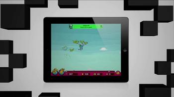 Jumping Finn Turbo App TV Spot  - Thumbnail 5