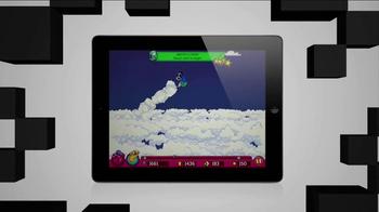 Jumping Finn Turbo App TV Spot  - Thumbnail 7