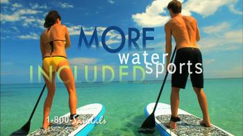 Sandals Resorts TV Spot, 'Airfare Credit' - Thumbnail 1
