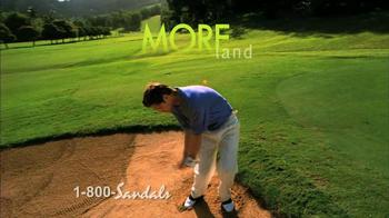 Sandals Resorts TV Spot, 'Airfare Credit' - Thumbnail 2