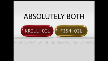 Krill and Fish Oil thumbnail