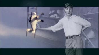 L. Ron Hubbard TV Spot, 'History' - Thumbnail 2