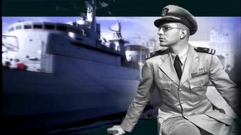 L. Ron Hubbard TV Spot, 'History' - Thumbnail 6