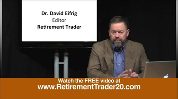 Retirement Trader TV Spot - Thumbnail 8