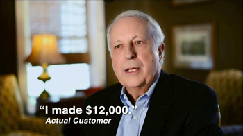 Retirement Trader TV Spot - Thumbnail 3