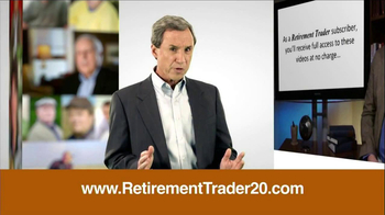 Retirement Trader TV Spot - Thumbnail 6