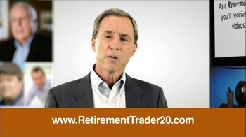 Retirement Trader TV Spot - Thumbnail 7
